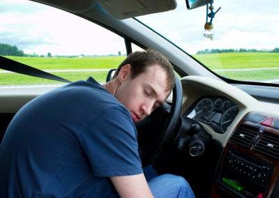 sleepdriving