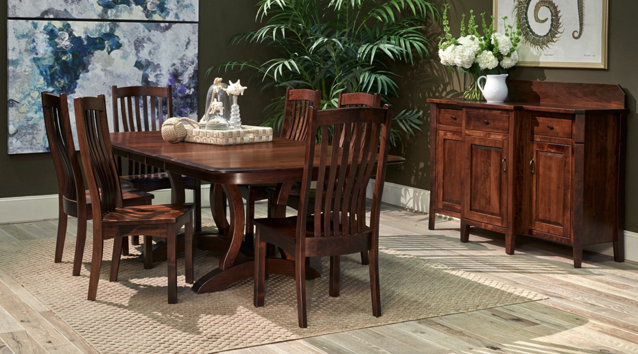 Your Family Dining Table Could Bring Life-Long Happiness