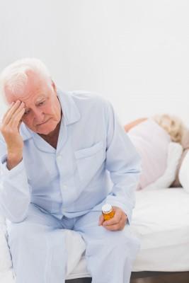 zolpiderm ambien sleeping pills affect life