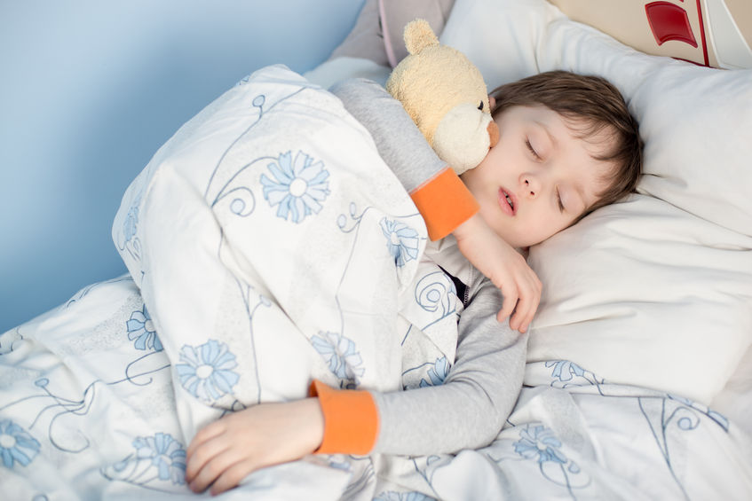 Understanding and Helping Toddlers Sleep