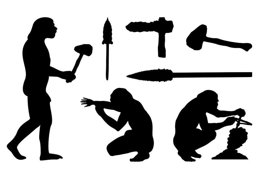Our Earliest Ancestors Valued a Good Mattress