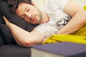 Long Naps Linked to Diabetes