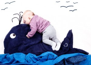 Those Crazy Little Insomniacs: Newborn Mammals Don' class=