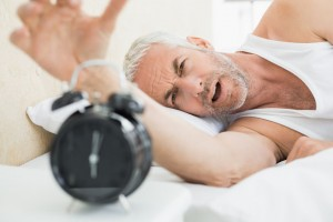 If you consistently wake up tired or have trouble falling asleep, talk to your doctor.