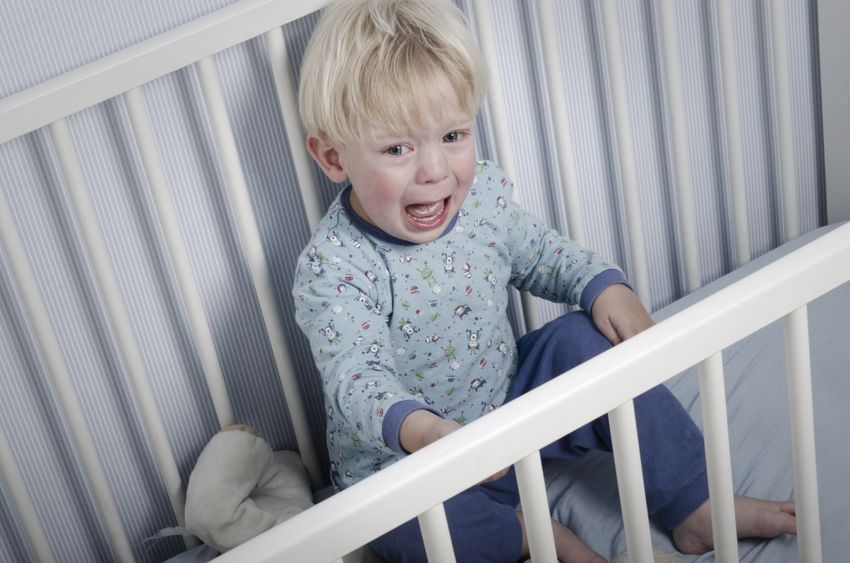 Study: Finding the Right Bedtime For Toddlers