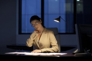 Study: Why You May Be A Night Owl Or A Morning Lark