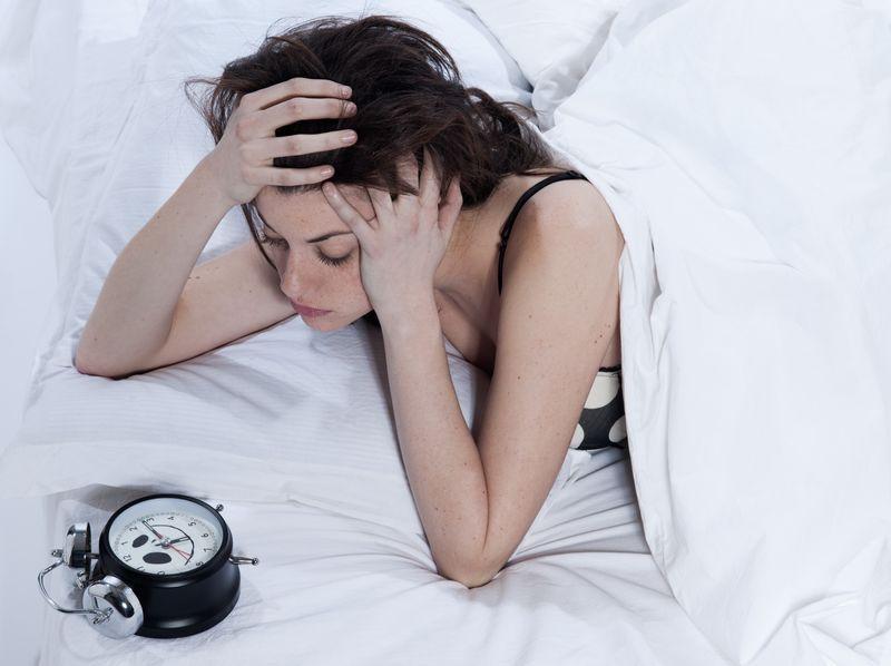 Sleep Tips: Getting Back To Sleep At 4 AM