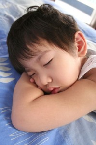 Sleep Apnea Risk Linked With Large Neck Size In Boys