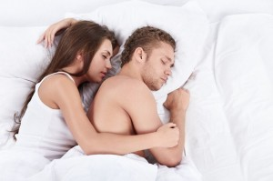 What Does Your Sleeping Style Say About Your Relationship?