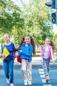 Sleepy Children Linked To Pedestrian Accident Risk