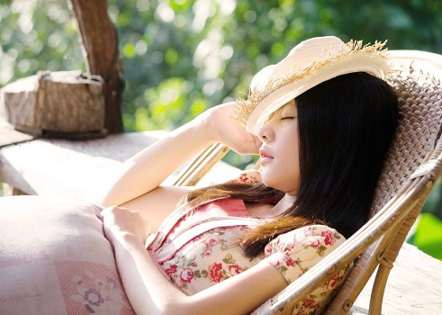 8 Foolproof Tips to Ensure Your Nap is Always a Success