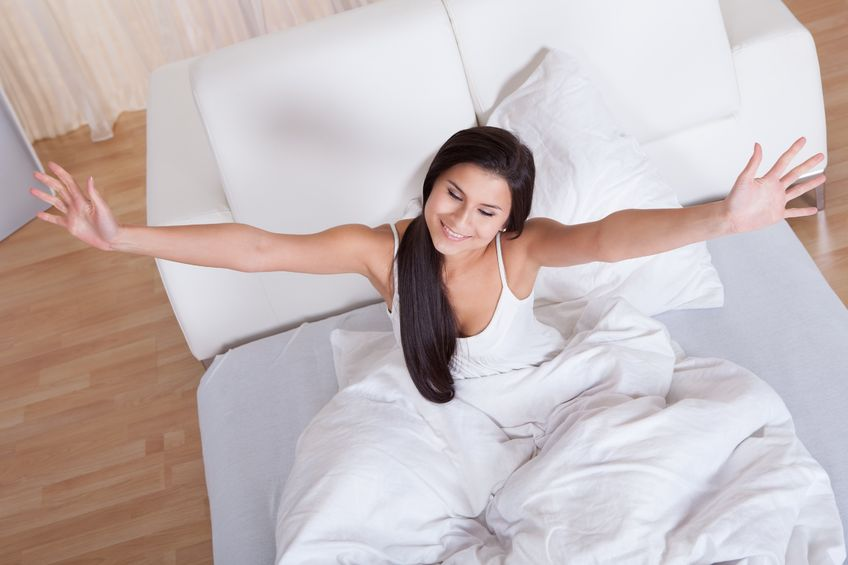 13 Bedtime Habits to Improve Your Mornings