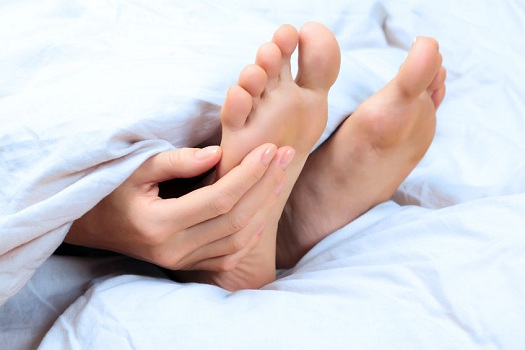 5 Quick Sleep Strategies to Beat Restless Legs at Night