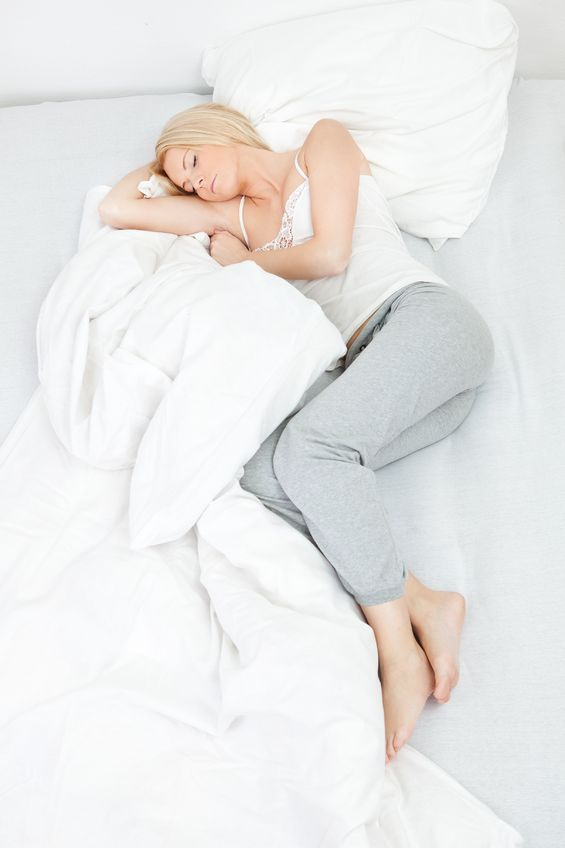 10 Ways That Science Says We Can Sleep Better