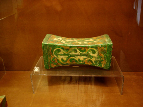 Source: Cultural China, Ancient Chinese Porcelain Pillows