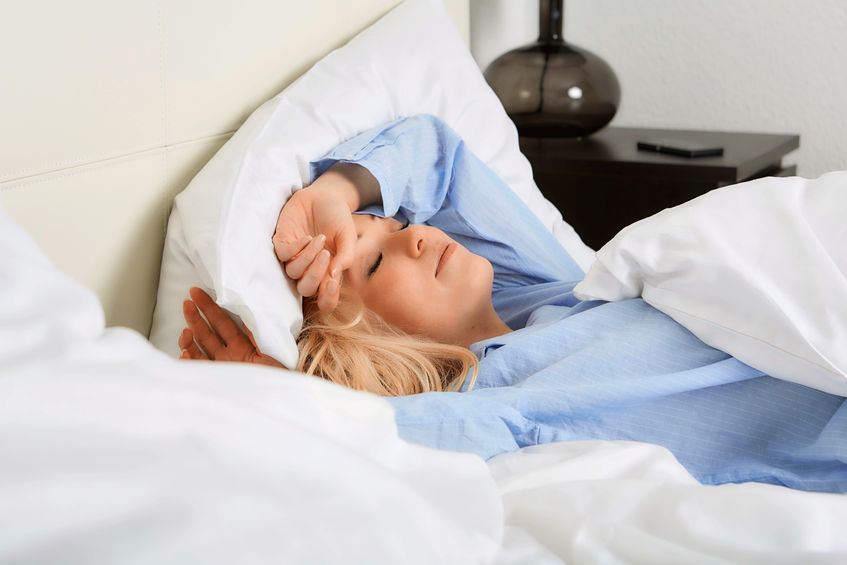 How to Maintain the Right Temperature for Sleep
