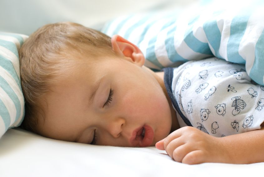 10 Signs Your Child's Snoring May Be Sleep Apnea