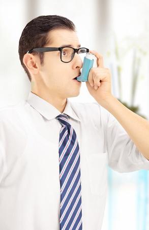 Study Links Asthma to Sleep Apnea Risk