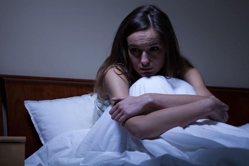 Insomnia Fuels Relationship Between Alcohol & Suicide Risk