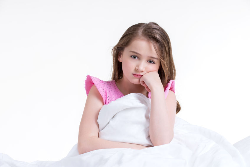 Study Warns Against Melatonin Use for Children