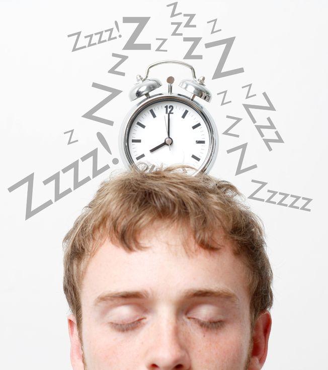 3 Sleep Myths We Can Put to Rest