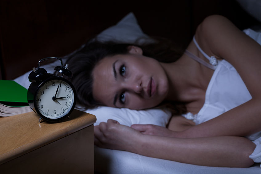 Study: Chronic Insomnia Linked to Increased Mortality Risk