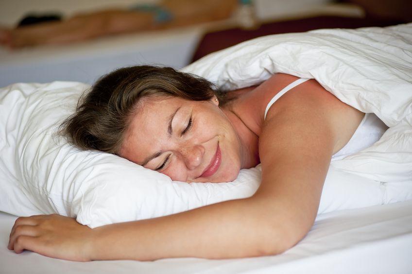 Change Your Life With Quality Sleep Every  Night!