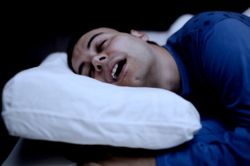 New Study Reveals Exercises to Reduce Your Snoring