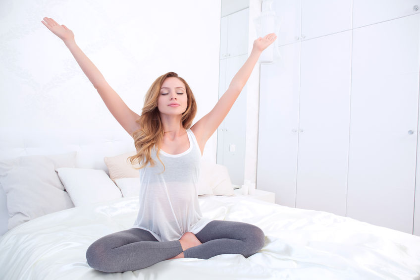Try This Breathing Technique to Fall Asleep Within Minutes!