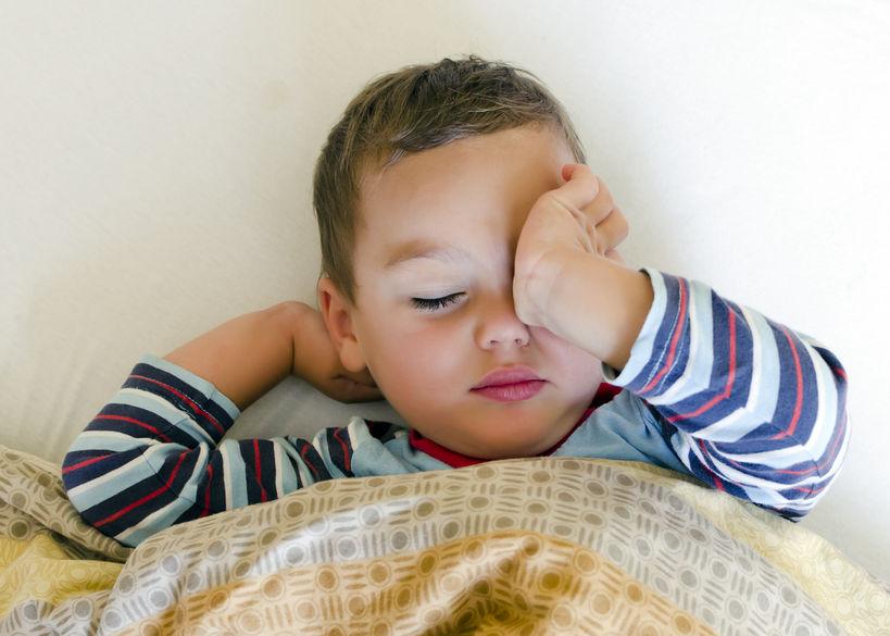 Flexible Schedule Improves Sleep of Employees' class=
