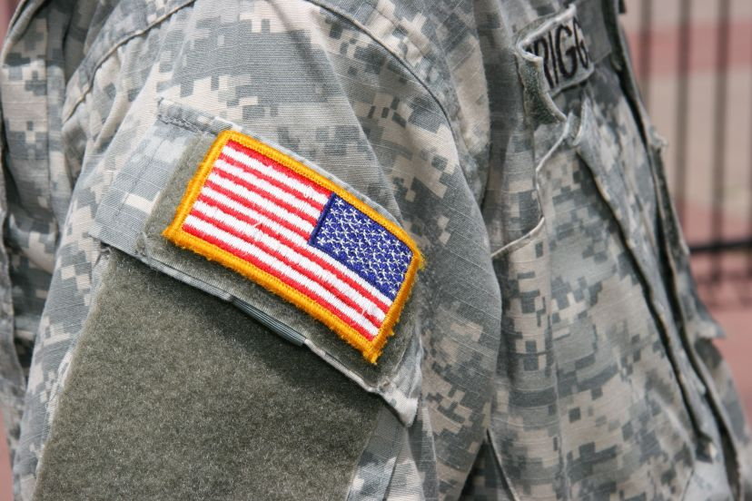 Sleep Apnea Risk Found For Young Veterans With PTSD