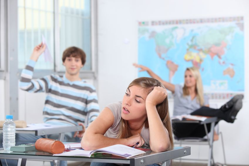 discipline and improve students behaviour in classroom education 2 essay