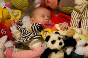 The Critical Mistakes Made When It Comes To Baby Sleep