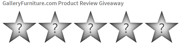 Review Gallery Furniture Sleep Products For Rewards!
