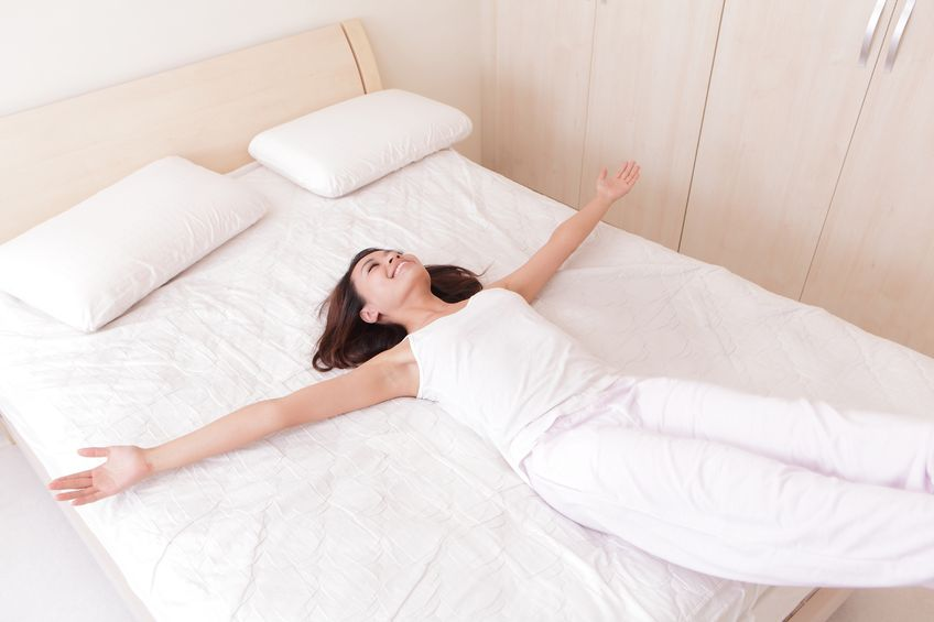 10 Tips Make Your Sleep More Efficient Before Bedtime