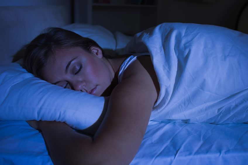 10 Smart Strategies to Boost Your Sleep in 2016